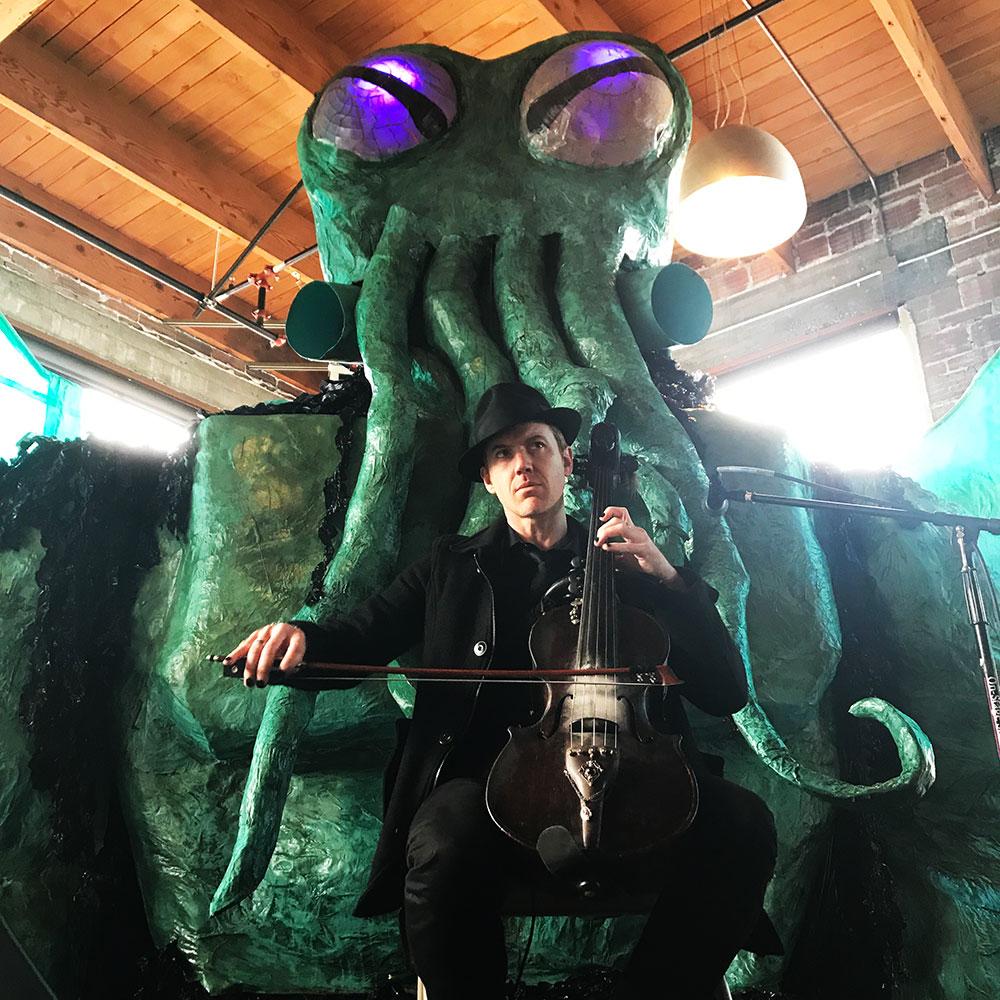 Fort-George-2019-Festival-of-the-Dark-Arts-Kraken