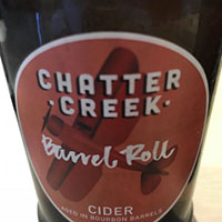 Chatter-Creek-Barrel-Roll-Tacoma