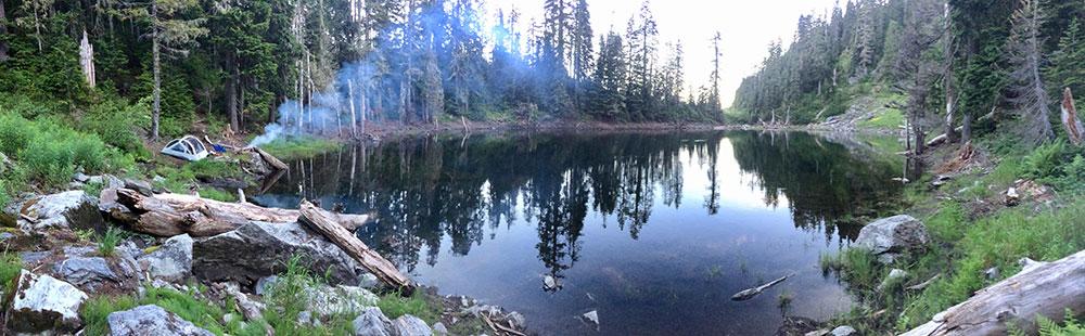 Little-Gee-Lake-Washington-State