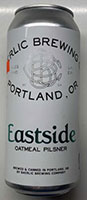 Baerlic-Brewing-Eastside-Oatmeal-Pilsner