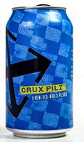Crux-Pilz-Tacoma