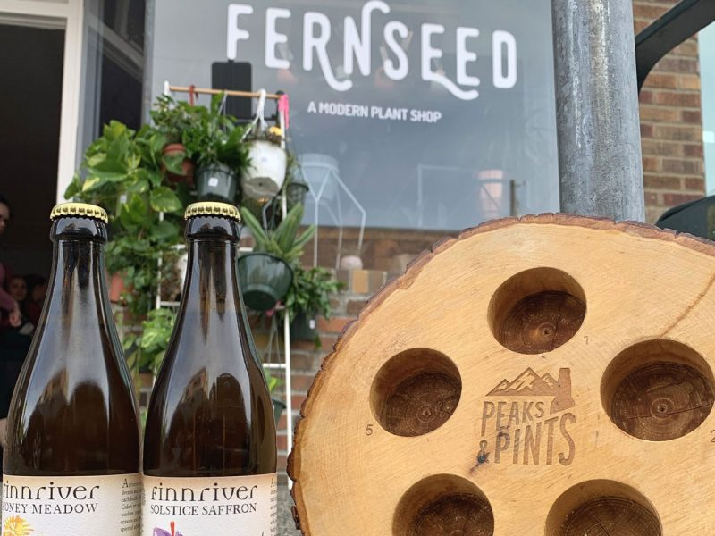 Peaks-and-Pints-Monday-Cider-Flight-Fernseed-and-Finnvriver