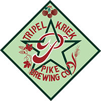 Pike-Tripel-Kriek-Tacoma