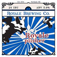 Royale-Pilsner-Tacoma