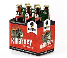 Bayern-Killarney-Tacoma