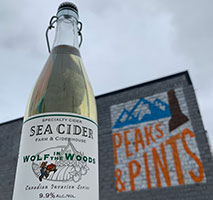 Sea-Cider-Wolf-In-The-Woods-Tacoma