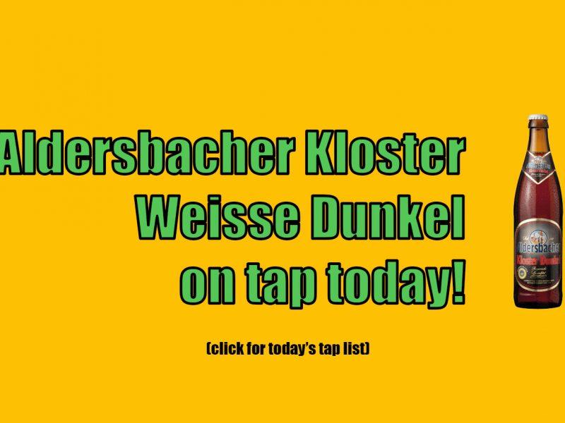 Aldersbacher-Kloster-Weisse-Dunkel-Tacoma
