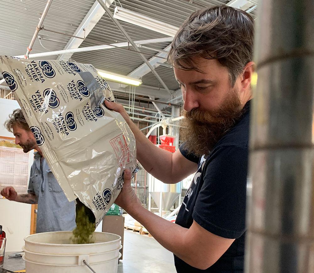 Frank-Herberts-Dune-inspires-Tacoma-Beer-Week-IIPA-Robby-Peterson