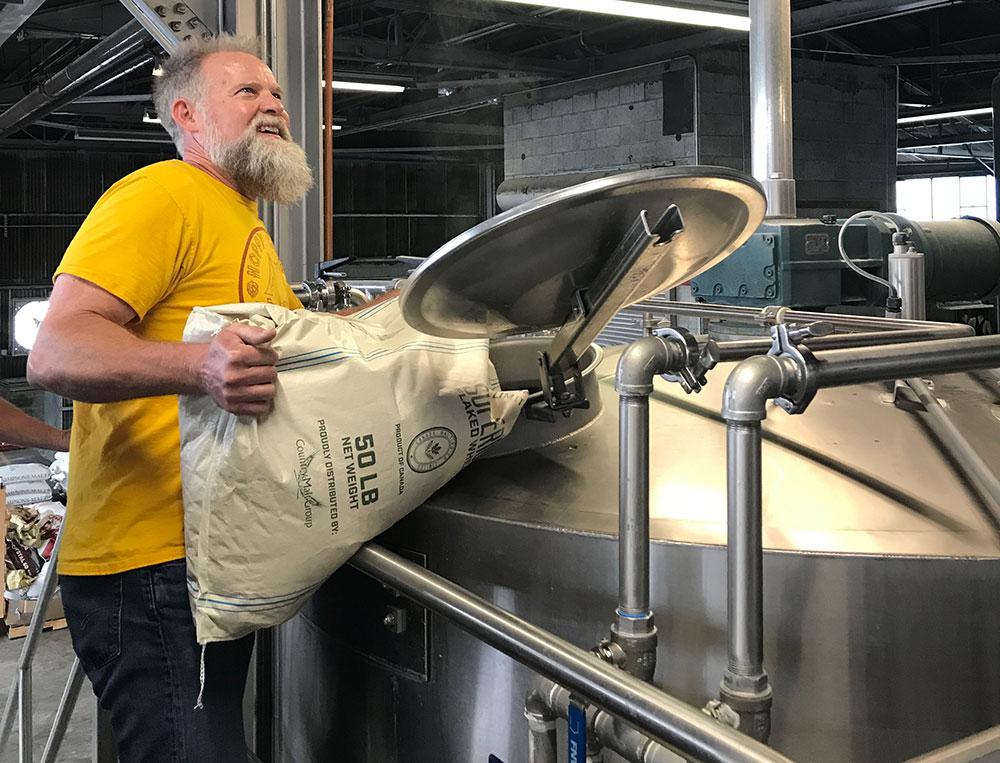 Frank-Herberts-Dune-inspires-Tacoma-Beer-Week-IIPA-Ron-Swarner