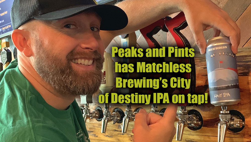 Peaks-and-Pints-Tap-List-Sunday-August-11-2019