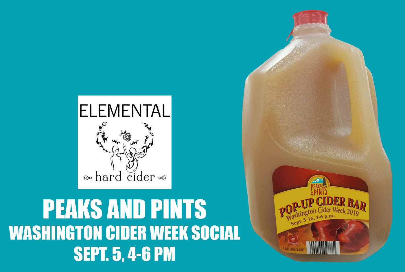 Peaks-and-Pints-Washington-Cider-Week-Socials-Elemental-calendar