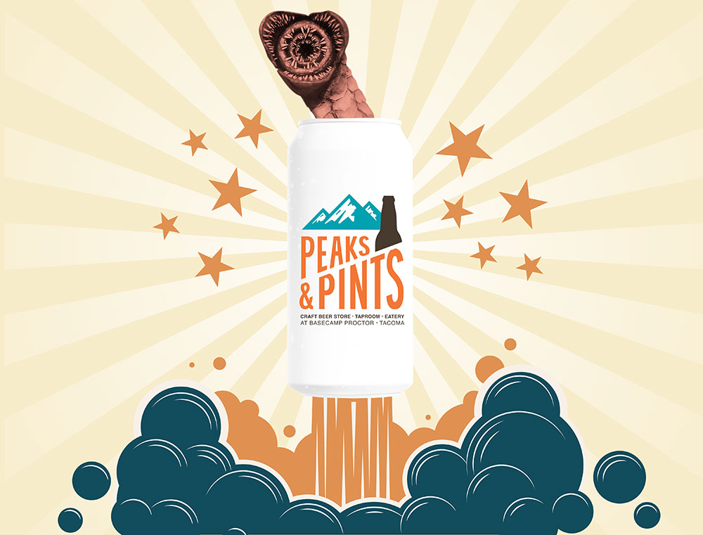 Peaks-and-Pints-adds-sandworms-to-Tacoma-Beer-Week-2019