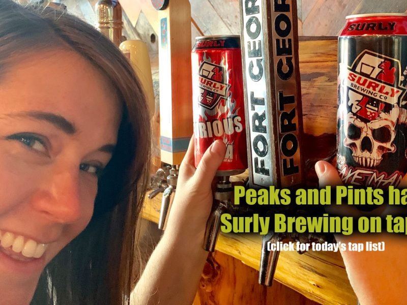 Surly-Brewing-on-tap-Tacoma