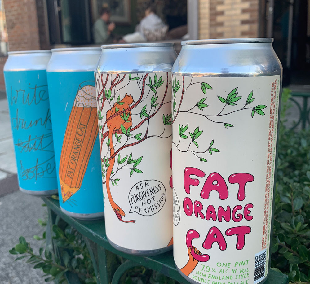 Fat-orange-Cat-Write-Drunk-Edit-Sober-Tacoma