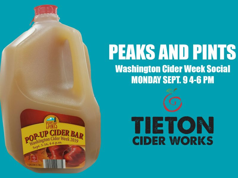 Peaks-and-Pints-Washington-Cider-Week-Social-Tieton-Calendar