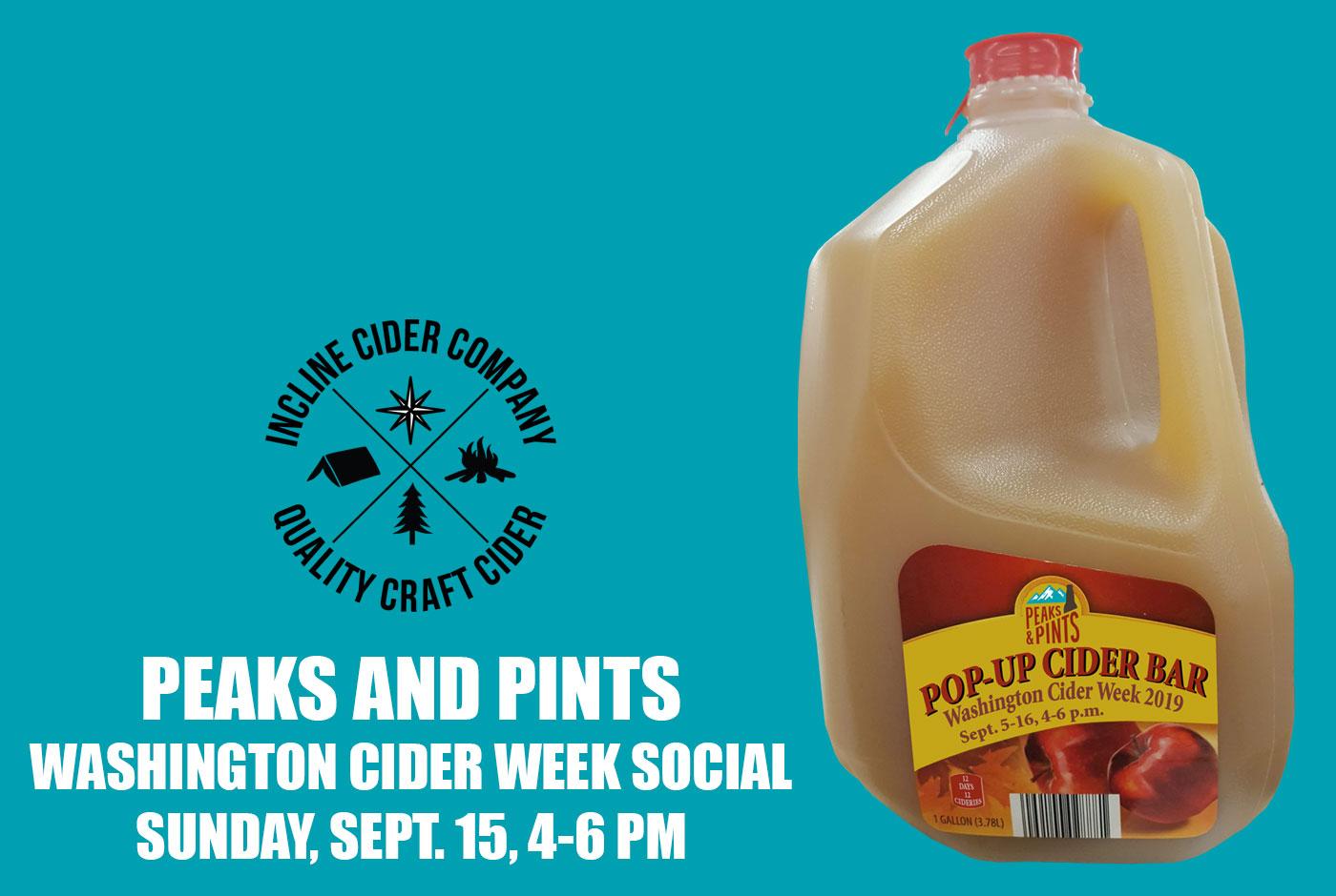 Peaks-and-Pints-Washington-Cider-Week-Socials-Incline-calendar