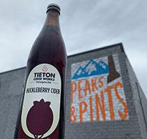 Tieton-Huckleberry-Tacoma