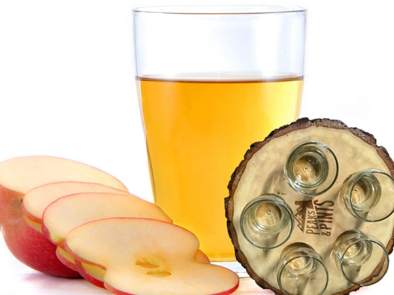 Craft-Cider-Crosscut-10-21-19-Flight-For-National-Apple-Day