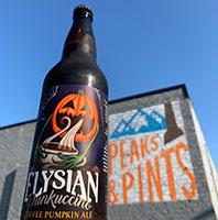 Elysian-Punkuccino-Coffee-Pumpkin-Ale-Tacoma