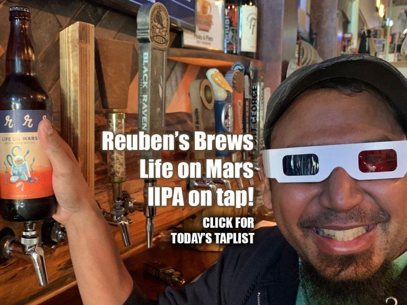 Reubens-Brews-Life-On-Mars-Tacoma