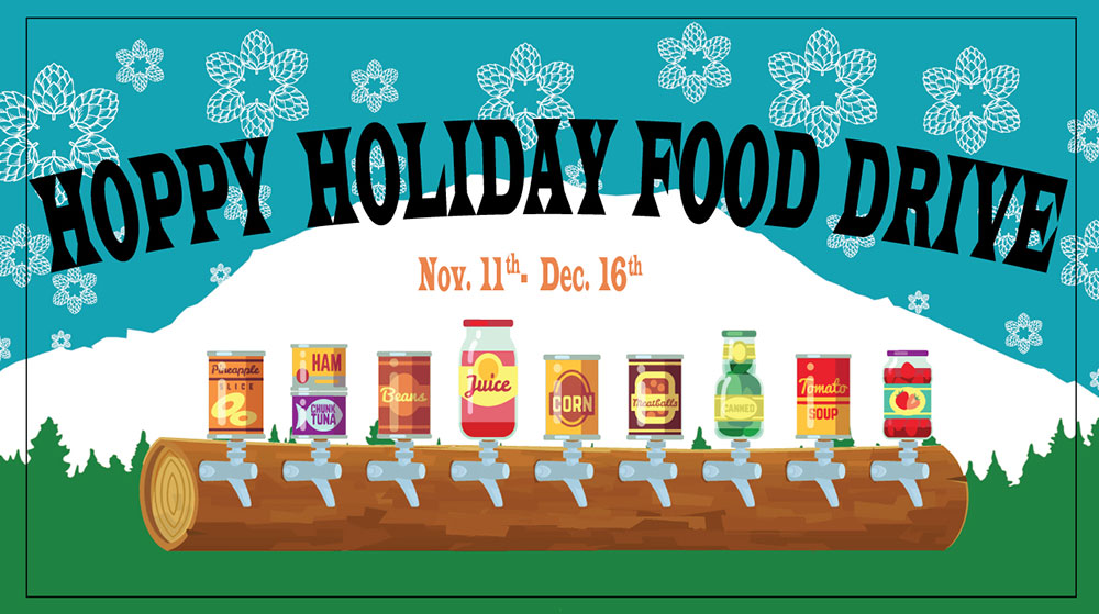 Tacoma-breweries-join-Hoppy-Holiday-Food-Drive