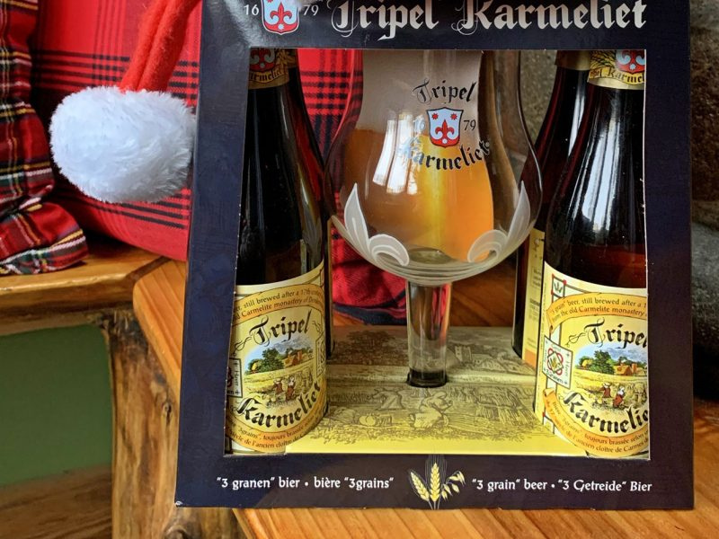 Bosteels-Tripel-Karmeliet-Tacoma