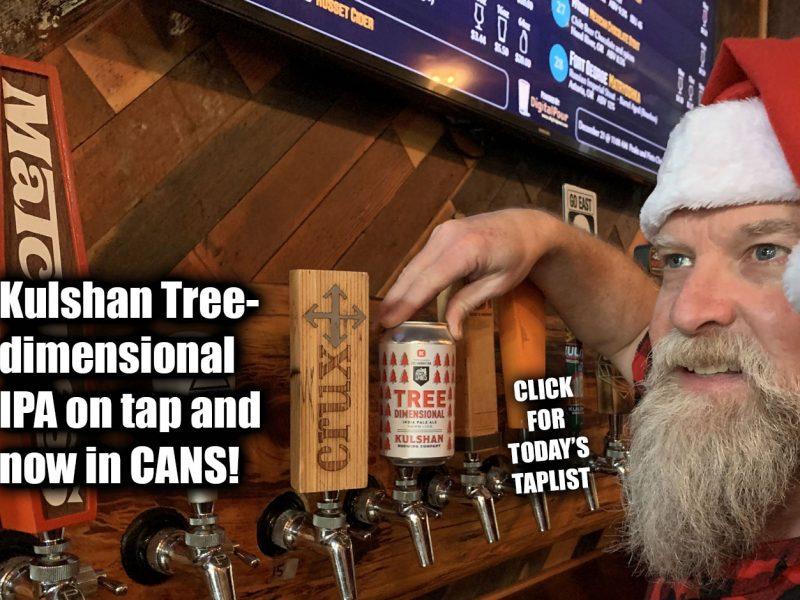 Kulshan-Tree-dimensional-IPA-cans-Tacoma