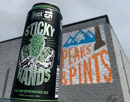 Block-15-Sticky-Hands-IPA-Tacoma
