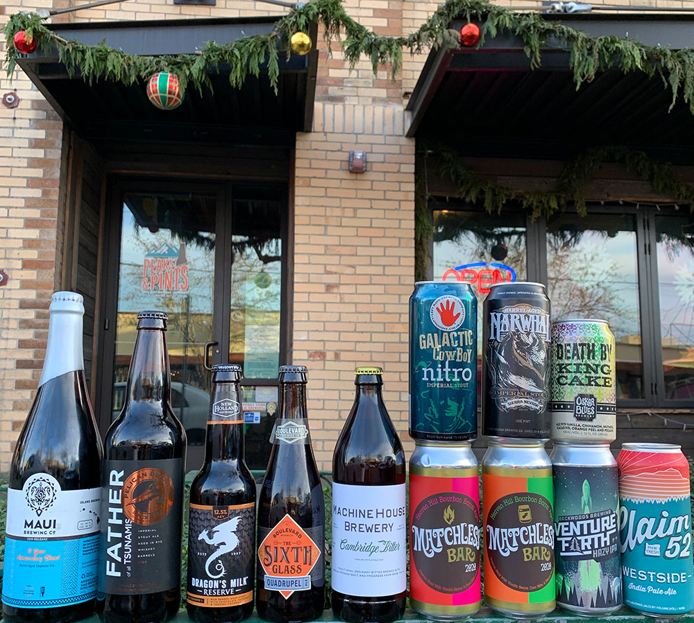 Peaks-and-Pints-New-Beers-In-Stock-2-21-20