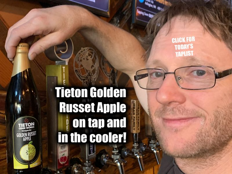 Tieton-Golden-Russet-Apple-Tacoma