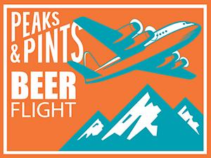 Beer flights in Tacoma