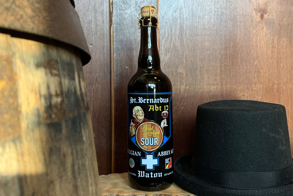 Fancy-Pants-Sunday-St-Bernardus-Abt-12-Barrel-Aged-Sour