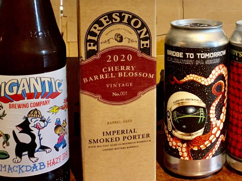 Firestone-Walker-Cherry-Barrel-Blossom-Tacoma