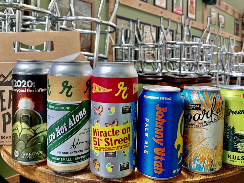 Reubens-Brews-You-Are-Not-Alone-Tacoma
