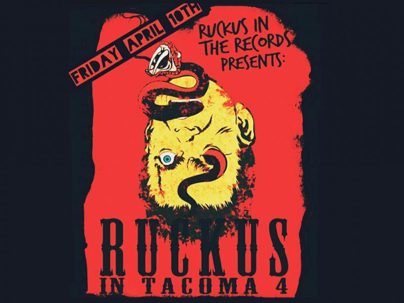 Ruckus-In-Tacoma