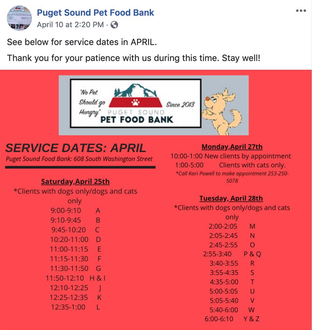Tacoma-Strong-Puget-Sound-Pet-Food-Bank