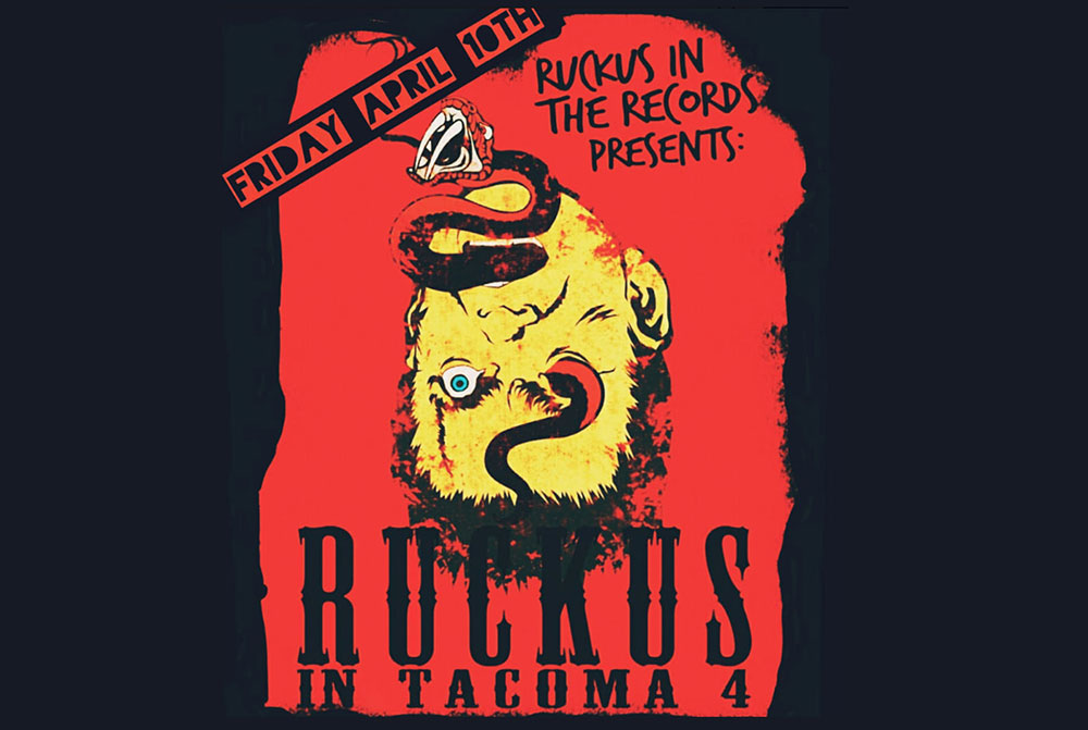 Tacoma-Strong-Ruckus-In-Tacoma