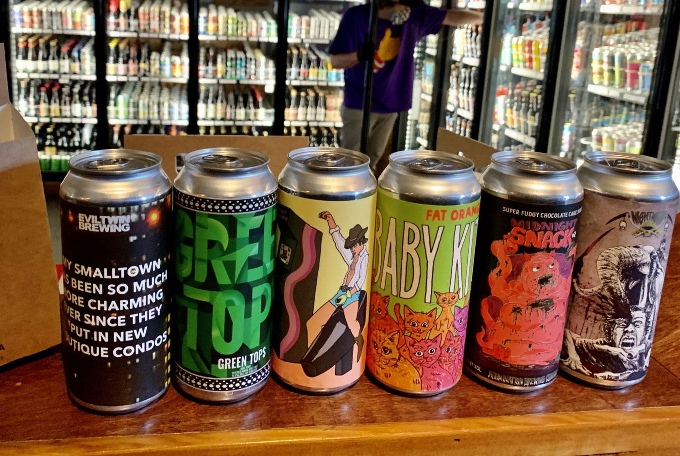 Peaks And Pints New Beers In Stock 5 6 20 Peaks And Pints