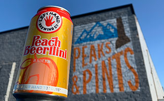 Left-Hand-Peach-Beerllini-Radler-Tacoma