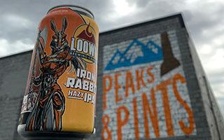 Loowit-Iron-Rabbit-Hazy-IPA-Tacoma