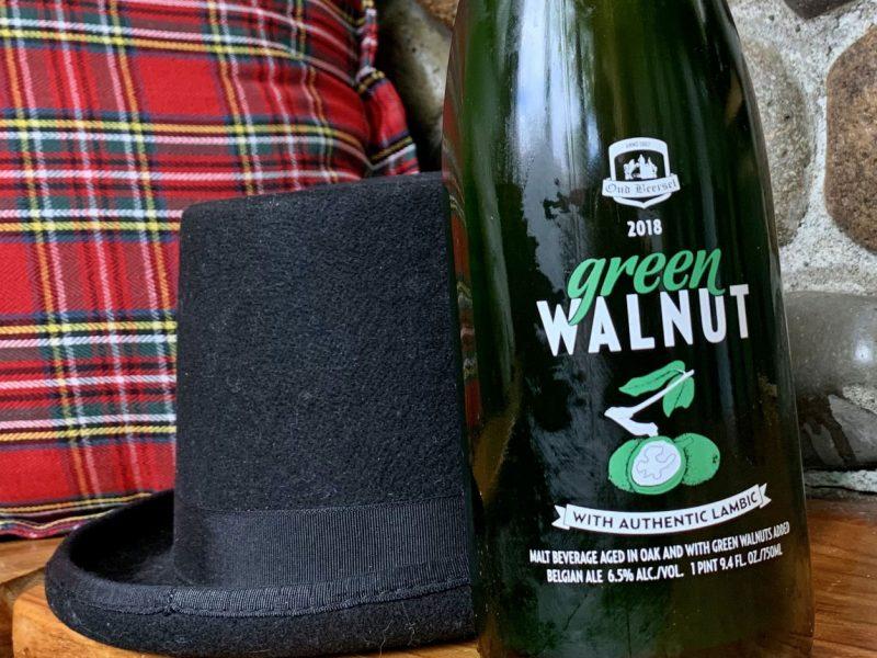 Oud-Beersel-Green-Walnut-Tacoma