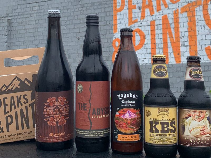 Peaks-and-Pints-Pilot-Program-American-Craft-Beer-Week-Top-Beers