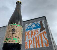 Plan-Bee-Farm-Barn-Beer-Tacoma
