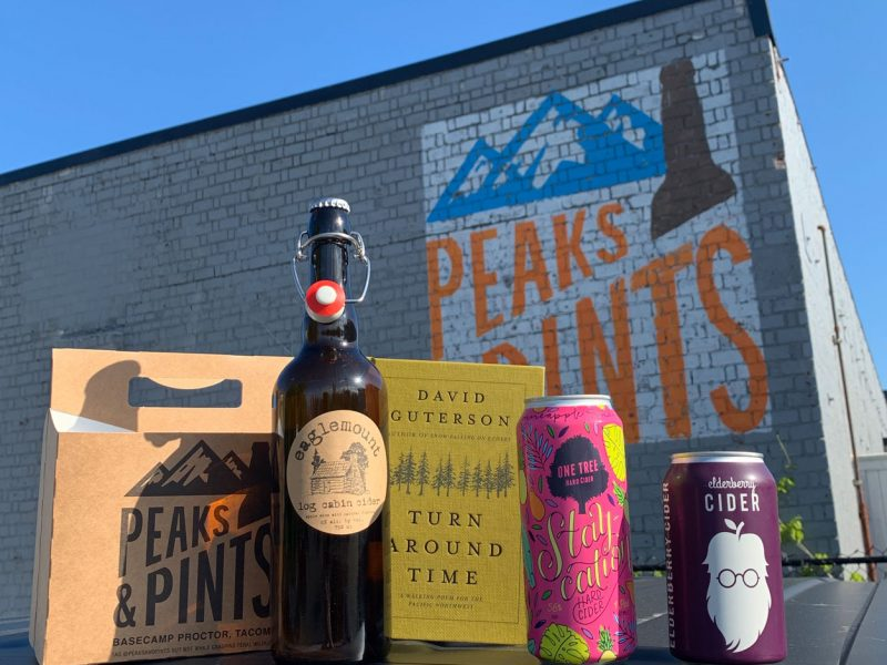 Peaks-&-Pints-Cider-Flight-and-a-Movie-The-Booksellers