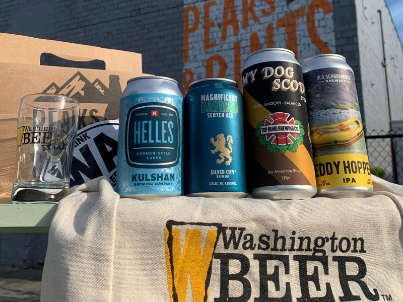 Peaks-and-Pints-Pilot-Program-Washington-Brewers-Festival-Winners-On-the-Fly