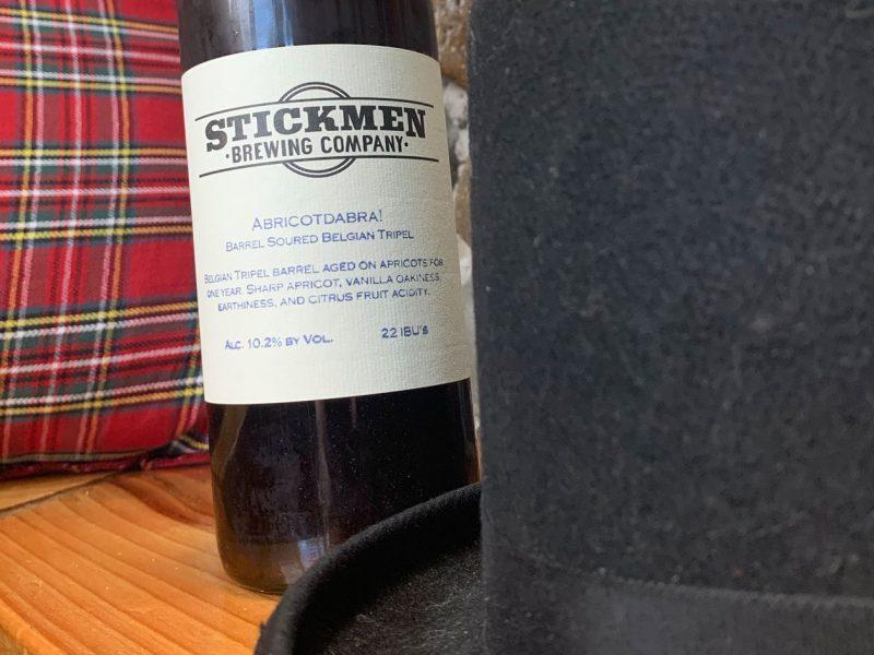 Stickmen-Brewing-Abricotdabra-Tacoma