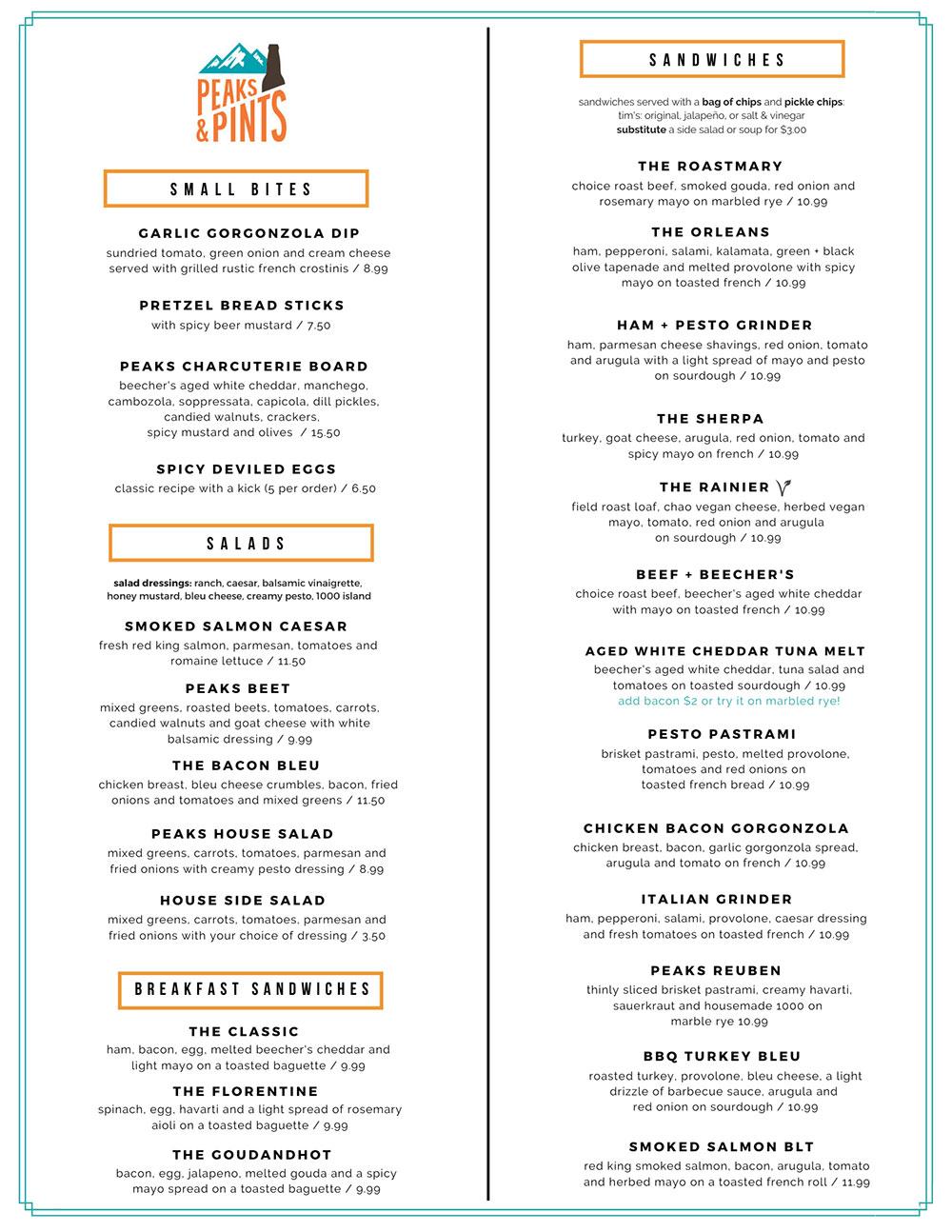 Tacoma-Sandwiches-menu