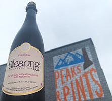 Alesong-Framboise-Tacoma