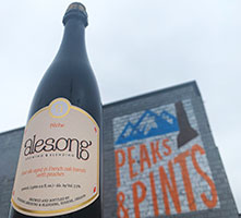 Alesong-Peche-Tacoma