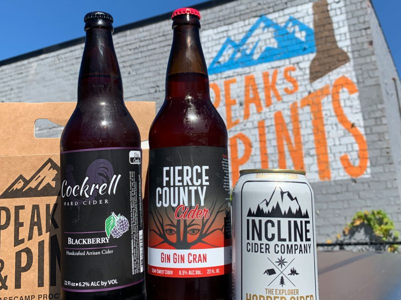 Peaks-and-Pints-Monday-Cider-Flight-Pierce-County